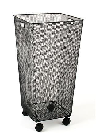 27fca7934 Kôš na prádlo, drôtený, 33x33x66,5 cm, VICTORIA, čierna | E-shop ...