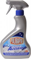 PULIRAPID 500ml SPLENDI na nerez
