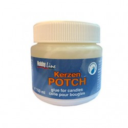 Kerzen Potch 150ml 49051