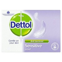 DETTOL toal.mydlo 100g sensitive