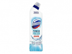 DOMESTOS 700ml TOTAL HYGIENE ocean fresh
