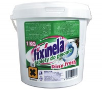 FIXINELA tablety do pisoára 1kg