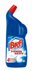 BREF WC gél 700ml Fresh minth