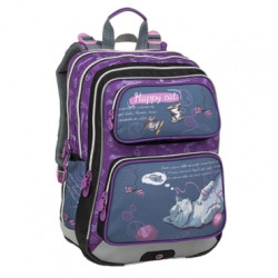 Plecniak BAG GALAXY 9A