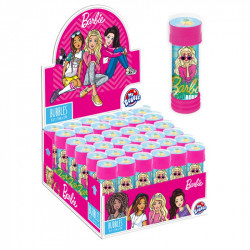 Bublifuk BARBIE SP420709