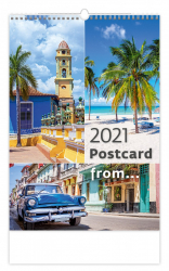 N137 Postcard from..21
