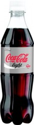 "COCA COLA ""Coca Cola Light"", 0,5 l"