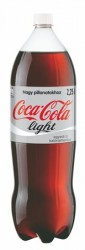 "COCA COLA ""Coca Cola Light"", 2,25 l"