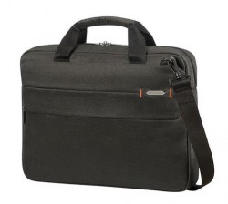 "Taska na notebook, 15,6"", SAMSONITE ""Network 3"", čierna"