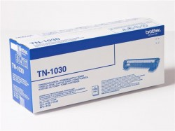 TN1030 toner do tlačiarní HL 1110E, DCP 1510E, MFC 1810E, BROTHER, čierny, 1k