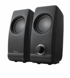 "Reproduktor, 2.0, 8W RMS, USB, TRUST ""Remo"""