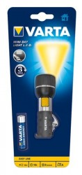 "Lampa, LED, 1xAAA, VARTA ""Mini Day Light"""